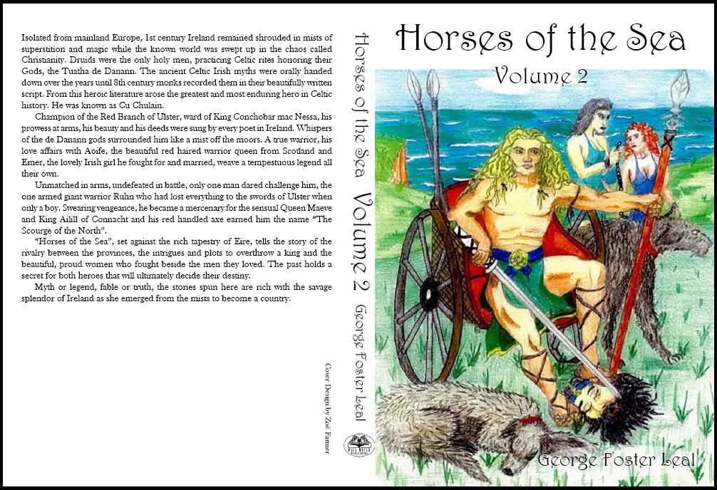 Horses of the Sea Vol 1