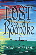 The Lost Colony of Roanoke Page